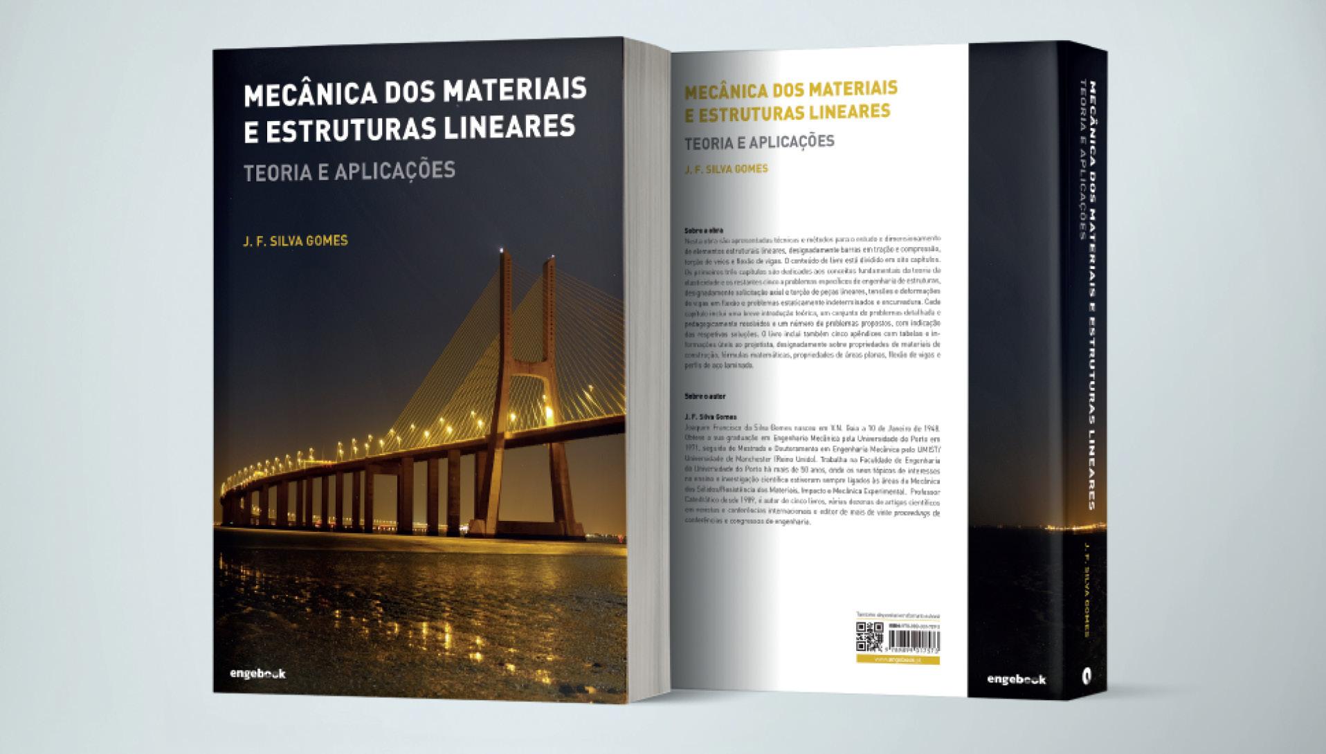 Plataforma Notícias Ordem Engenheiros Região Norte - Já disponível novo livro para engenheiros